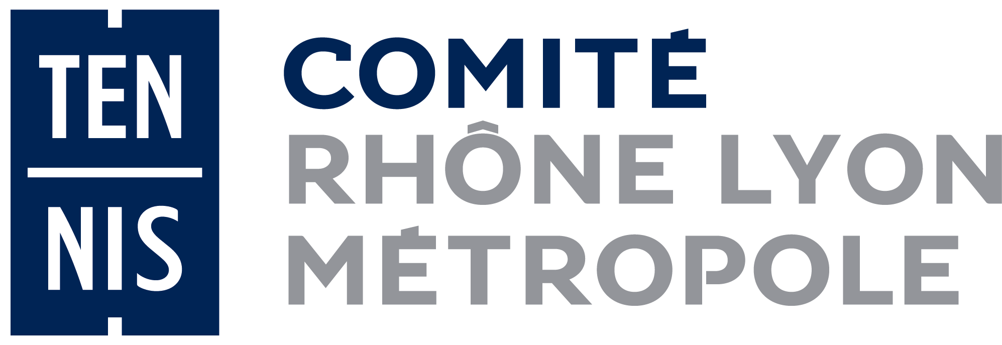 """[""""Comité de Tennis - Rhône Lyon Métropôle""""]"""